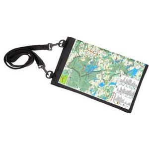 Pouzdro na mapu Fjord Nansen Map Case Apne 23593, Fjord Nansen