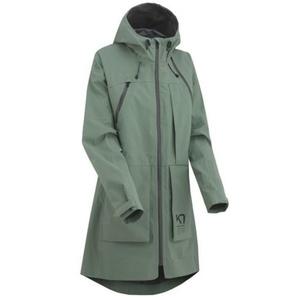 Dámský nepromokavý kabát Kari Traa Herre Thyme, Kari Traa