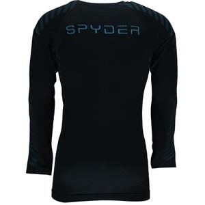 Nátělník Spyder Men`s Carbon (Boxed) 626714-001, Spyder