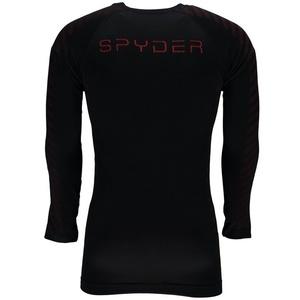 Nátělník Spyder Men`s Carbon (Boxed) 626714-019, Spyder