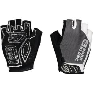 Pánské cyklistické rukavice NORDBLANC Lighthand NBSG6365_BLA, Nordblanc