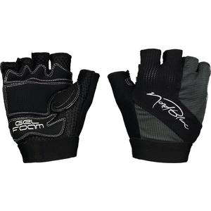 Dámské cyklistické rukavice NORDBLANC Speedster NBSG6366_GRA, Nordblanc