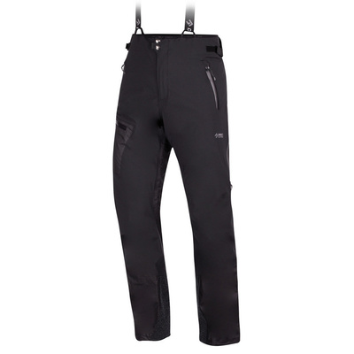 Kalhoty Direct Alpine Eiger black/black, Direct Alpine