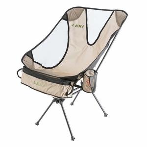 Židle LEKI Chiller Sand 6403013, Leki