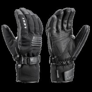 Lyžařské rukavice LEKI Stormlite 3D, Leki