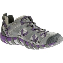 Boty Merrell WATERPRO MAIPO grey/royal lilac J65236, Merrell