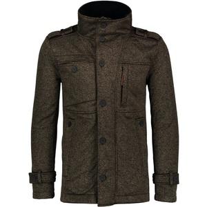 Pánský svetrový softshellový kabát NORDBLANC Suave NBWSM6596_TKH, Nordblanc