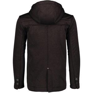 Pánský svetrový softshellový kabát NORDBLANC Staid NBWSM6597_THN, Nordblanc