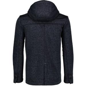 Pánský svetrový softshellový kabát NORDBLANC Staid NBWSM6597_ZEM, Nordblanc