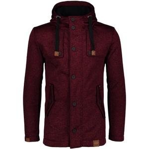 Pánský svetrový softshellový kabát NORDBLANC Staid NBWSM6597_ZPV, Nordblanc