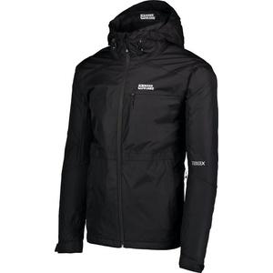 Pánská outdoorová bunda NORDBLANC Lock NBSJM6601_CRN, Nordblanc