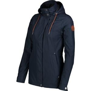 Dámský jarní kabát NORDBLANC Century NBSJL6615_ZEM, Nordblanc