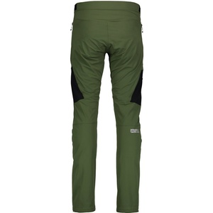 Pánské outdoorové kalhoty NORDBLANC Solid NBSPM6630_ZSA, Nordblanc