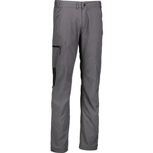 Pánské lehké outdoorové kalhoty NORDBLANC District NBSPM6633_GRA, Nordblanc