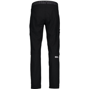 Pánské utralehké outdoorové kalhoty NORDBLANC Sheeny NBSPM6634_CRN, Nordblanc