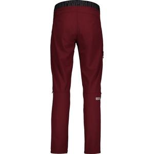 Pánské utralehké outdoorové kalhoty NORDBLANC Sheeny NBSPM6634_ZPV, Nordblanc