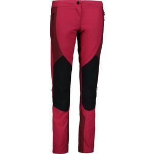 Dámské utralehké outdoorové kalhoty NORDBLANC Lenient NBSPL6642_TFA