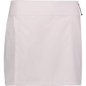 Dámská outdoorová šortko-sukně NORDBLANC Tempt NBSSL6647_LIS, Nordblanc