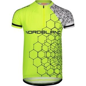 Pánský cyklo dres NORDBLANC Gator NBSMF6648_BPZ, Nordblanc