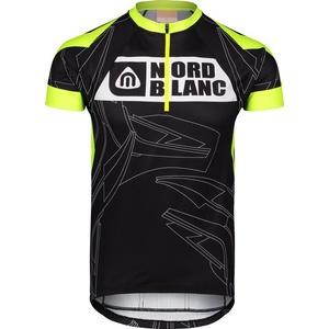 Pánský cyklo dres NORDBLANC Gee NBSMF6649_CRN, Nordblanc