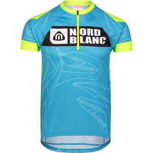 Pánský cyklo dres NORDBLANC Gee NBSMF6649_KLR, Nordblanc