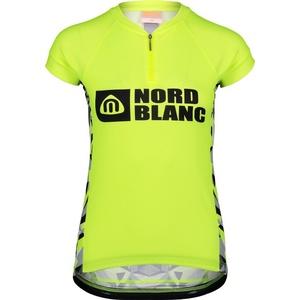 Dámský cyklo dres NORDBLANC  Seduce NBSLF6651_BPZ, Nordblanc