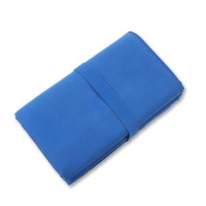 Rychleschnoucí ručník Yate HIS barva tm. modrá XL 100x160 cm, Yate