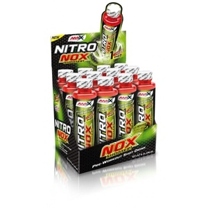Amix NitroNox® Shooter 12x140ml, Amix