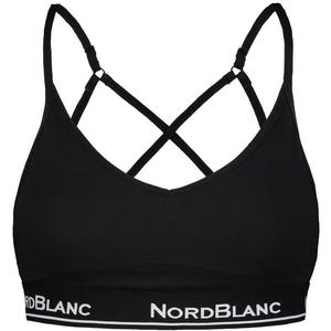 Dámská fitness podprsenka NORDBLANC Rakish NBSLF6669_CRN, Nordblanc