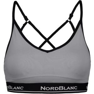 Dámská fitness podprsenka NORDBLANC Rakish NBSLF6669_SSM, Nordblanc