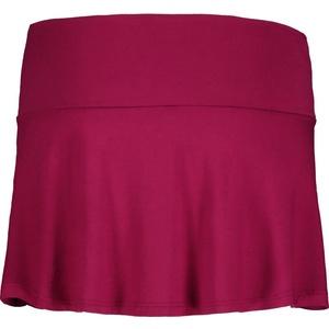 Dámská elastická úpletová sukně NORDBLANC Frill NBSSL6675_TFA, Nordblanc