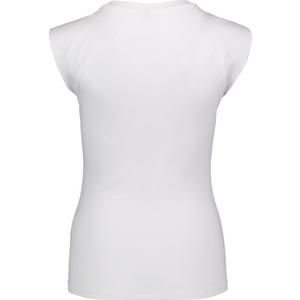 Dámské elastické tričko NORDBLANC Winged NBSLT6742_BLA, Nordblanc