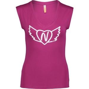 Dámské elastické tričko NORDBLANC Winged NBSLT6742_PRE, Nordblanc