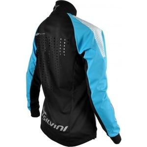 Dámská softshellová bunda Silvini Rocca WJ418 blue, Silvini