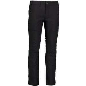 Pánské lehké softshellové kalhoty NORDBLANC Vast NBSPM6830_CRN, Nordblanc