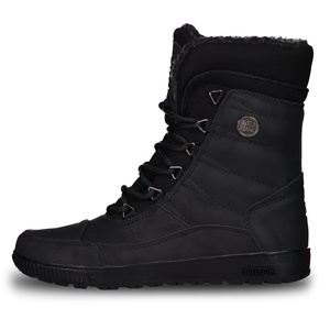Dámské zimní boty Nordblanc Grizzly NBHC6858_CRN, Nordblanc