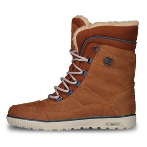 Dámské zimní boty Nordblanc Grizzly NBHC6858_HND, Nordblanc
