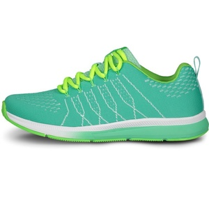Dámské sportovní boty NORDBLANC Velvety NBLC6863 ZLE, Nordblanc