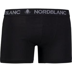 Pánské bavlněné boxerky NORDBLANC Fiery NBSPM6866_CRN, Nordblanc