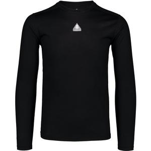 Pánské termo triko Nordblanc SOLACE černé NBWFM6870_CRN