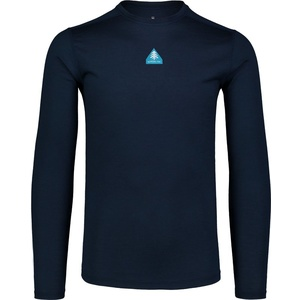 Pánské termo triko Nordblanc SOLACE modré NBWFM6870_ZEM, Nordblanc