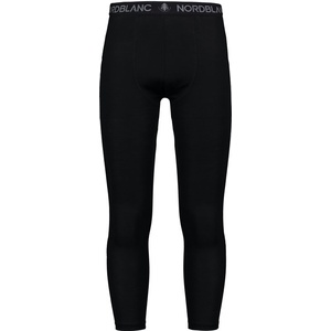Pánské termo kalhoty Nordblanc Tensile černé NBWFM6871_CRN, Nordblanc