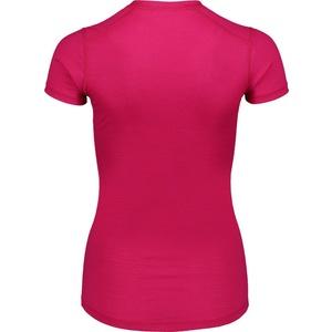 Dámské triko Nordblanc Relation růžové NBWFL6872_RUV, Nordblanc