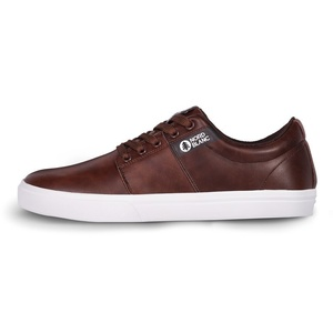 Pánské kožené boty NORDBLANC Arise NBLC6876 HCE, Nordblanc