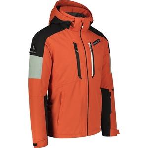 Pánská lyžařská bunda Nordblanc TidAlloy NBWJM6901_ROZ