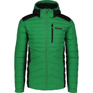 Pánská zimní bunda Nordblanc Shale zelená NBWJM6910_ZME, Nordblanc