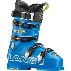 Lyžařské boty Lange RS 130 WIDE LBD1050, Lange
