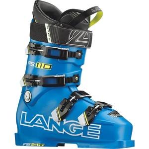 Lyžařské boty Lange RS 110 WIDE LBD1070, Lange