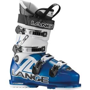 Lyžařské boty Lange RX 100 LBC2110, Lange