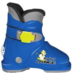 Lyžařské boty MY FIRST LANGE LBC5630, Lange